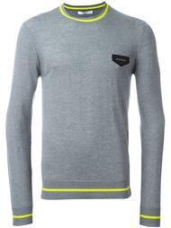 свитер с логотипом  Givenchy