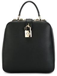 рюкзак 'Rosaria' Dolce & Gabbana