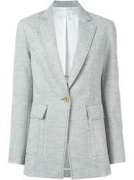 пиджак с застежкой на одну пуговицу 3.1 Phillip Lim