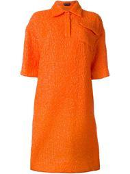 платье-рубашка  Rochas