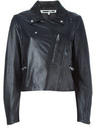 байкерская куртка McQ Alexander McQueen