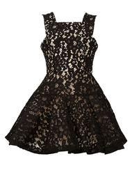 платье 'Kea'  Alex Perry