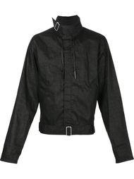 куртка-бомбер с воротником-стойкой Maison Margiela