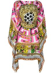 платье-кафтан 'Psychedelic Medusa' Versace
