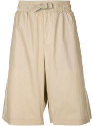 шорты с эластичным поясом Christopher Raeburn