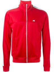 спортивная куртка на молнии Ami Alexandre Mattiussi