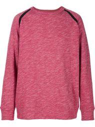 свитер с рукавами реглан Christopher Raeburn