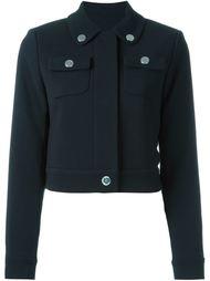 укороченная куртка  Michael Michael Kors