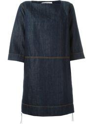 джинсовое платье Marni