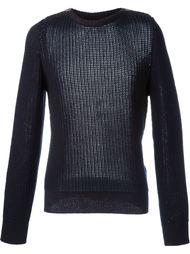трикотажный свитер Maison Margiela