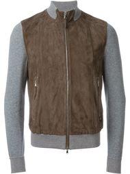 куртка с панельным дизайном  Eleventy