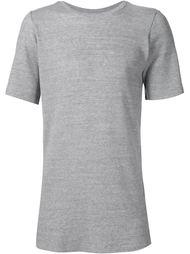 ребристая футболка Judson Harmon