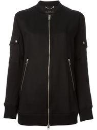 пиджак с застежкой-молнией Diesel