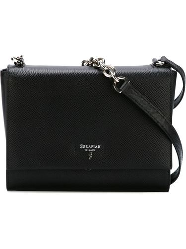 сумка через плечо  Serapian