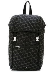 рюкзак с принтом  Z Zegna