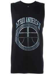 баскетбольный топ  Astrid Andersen