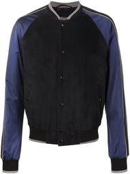 классическая куртка-бомбер Lanvin