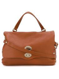 средняя сумка-сэтчел 'Postina' Zanellato