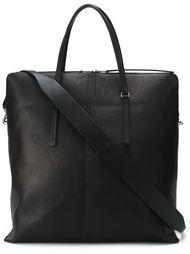 большая сумка-тоут  Rick Owens