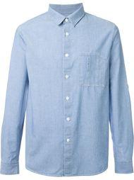 рубашка 'Kansas' A.P.C.
