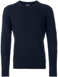 свитер 'Reed' A.P.C.