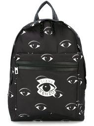рюкзак 'Sac à dos Eyes' Kenzo