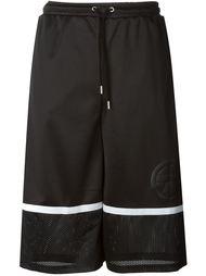 баскетбольные шорты с эластичным поясом Astrid Andersen