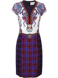 платье 'Murray'  Mary Katrantzou