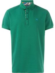 классическая футболка-поло  Etro