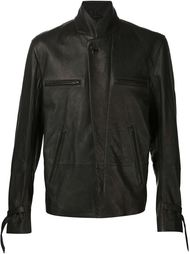 пилотная куртка с застежкой-молнией Ann Demeulemeester