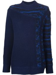 свитер крупной вязки 3.1 Phillip Lim
