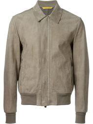 куртка на молнии  Canali