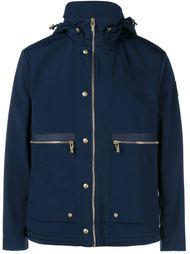 нейлоновая куртка Moncler Gamme Bleu