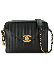сумка на плечо Jumbo XL 'Mademoiselle'  Chanel Vintage