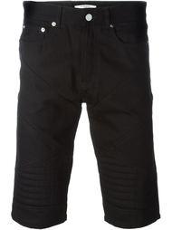 классические джинсовые шорты Givenchy