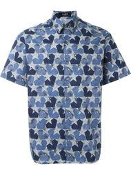 рубашка с принтом звезд Ports 1961
