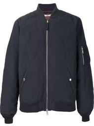 куртка-бомбер 321