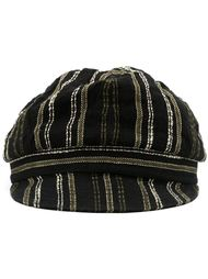 кепка в плетеную полоску Horisaki Design & Handel