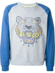 толстовка 'Tiger' Kenzo