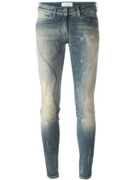 джинсы кроя слим   Faith Connexion