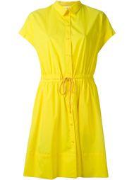 платье-рубашка с короткими рукавами Vanessa Bruno Athé