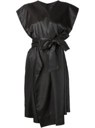 платье с запахом 'Toten'  Vivienne Westwood Anglomania