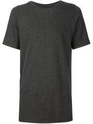 футболка с круглым вырезом Judson Harmon