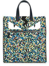 сумка-шоппер Bag Bugs Fendi