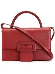 сумка на плечо с пряжкой Maison Margiela