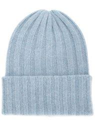 шапка ребристой вязки The Elder Statesman
