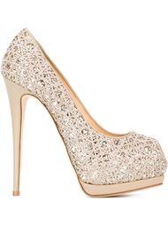 туфли на платформе Giuseppe Zanotti Design