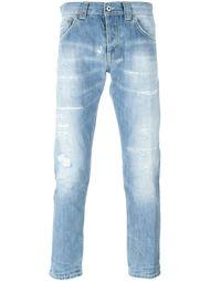 джинсы 'Mius' Dondup