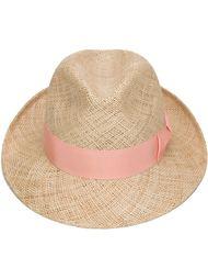 соломенная шляпа Junya Watanabe Comme Des Garçons Man