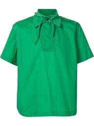 рубашка с завязкой на бант Craig Green